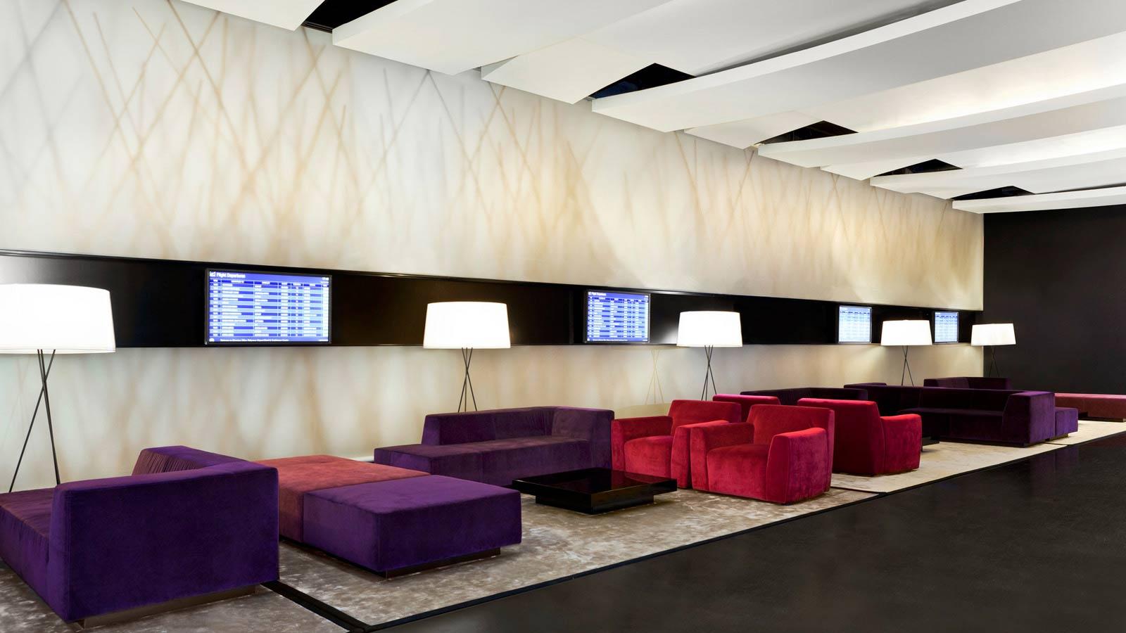 Sheraton Malpensa Airport Hotel